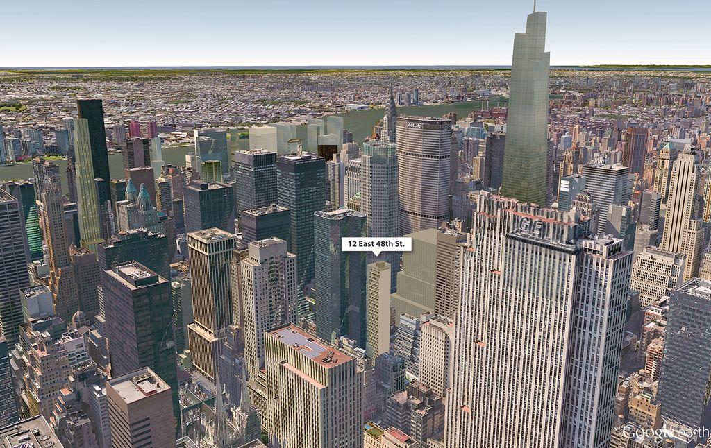 New York 210 Livingston St 280 Ft 26 Floors