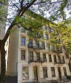 66 West 106th Street Nyc Rental Apartments Cityrealty