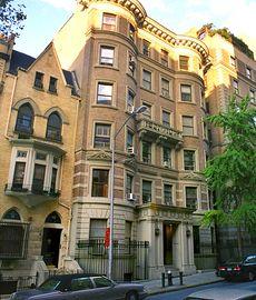 The Apthorp 2211 Broadway Nyc Condo Apartments Cityrealty