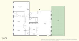 305 23rd Street apartments
