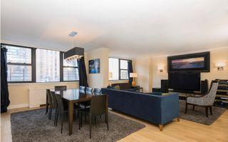 420 East 51st Street interiors