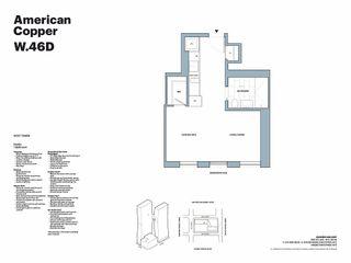 626 First Avenue #W46D floor plan