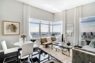 211 West 14th Street interiors