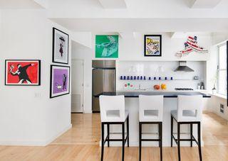 15 Broad Street interiors
