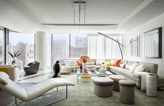 520 West 28th Street interiors