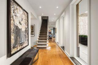 480 Park Avenue interiors