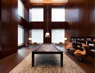 432 Park Avenue amenities