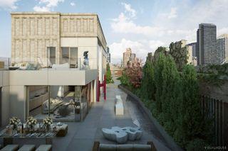 212 fifth avenue penthouse terrace