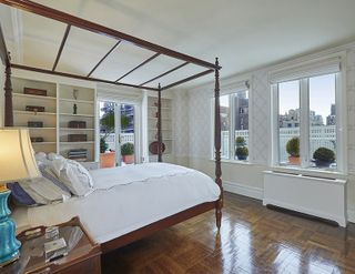 17 East 89th Street interiors