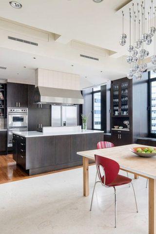 71 Murray Street interiors