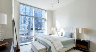 243 West 60th Street interiors
