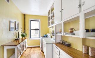 46 Cooper Street interiors