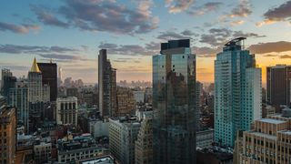 160 madison avenue, one sixty madison, city views