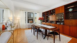160 West 77th Street interiors
