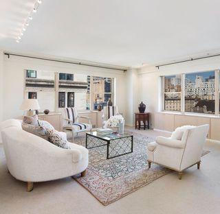 605 Park Avenue interiors