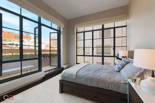 7 Hubert Street interiors