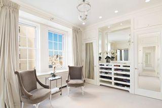 795 Fifth Avenue interiors