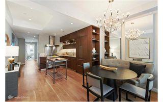 260 North 9th Street interiors