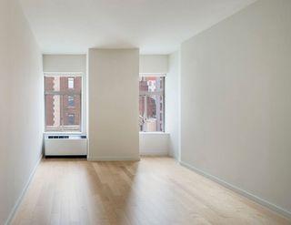 90 Washington Street interiors