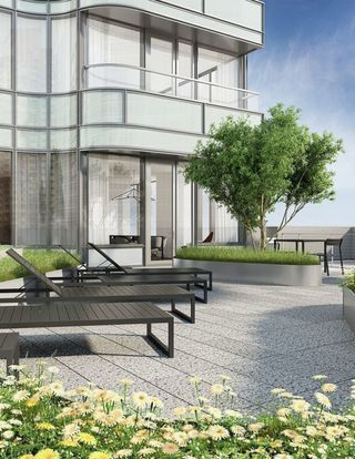 1065 Second Avenue amenities