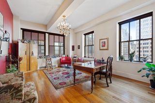 130 West 30th Street interiors