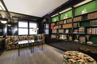 860 Fifth Avenue interiors
