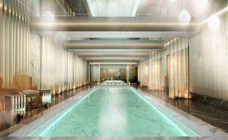 20 West 53rd Street amenities