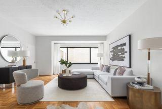 25 East 83rd Street interiors