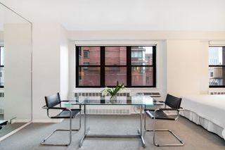 301 East 63rd Street interiors