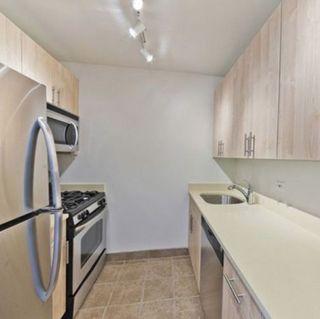 520 West 43rd Street interiors