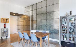 230 Ashland Place interiors