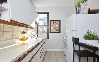 501 West 122nd Street interior