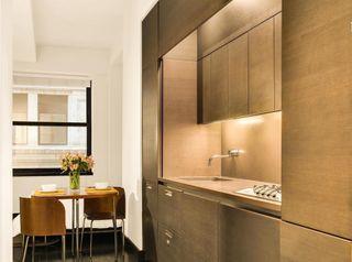 20 Pine Street interiors