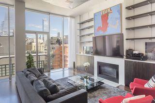 519 West 23rd Street interiors
