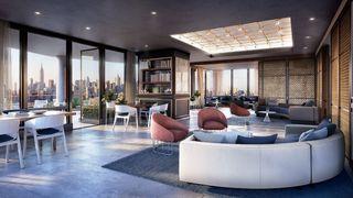 21 india street lounge