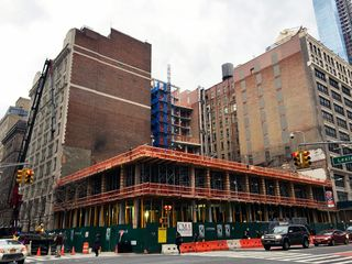 121 East 22nd Street 34, Gramercy, Toll Brothers, Manhattan condos
