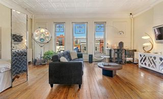 190 Grand Street interiors