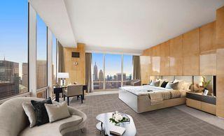 641 Fifth Avenue interiors