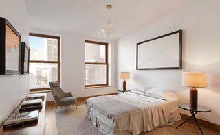 60 White Street interiors