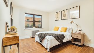Newly Renovated Brooklyn Rentals with 1 Month Free