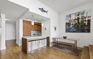 360 Furman Street interiors