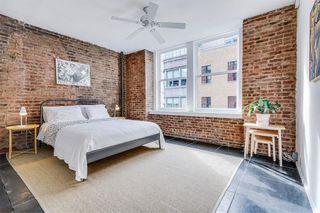 131 Prince Street interiors