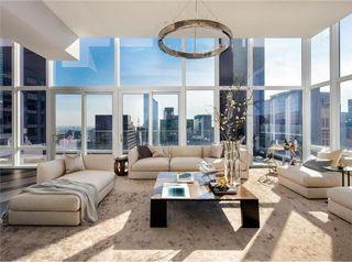 20 West 53rd Street interiors