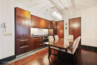 40 Broad Street interiors