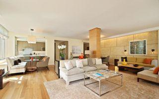 201 West 17th Street interiors