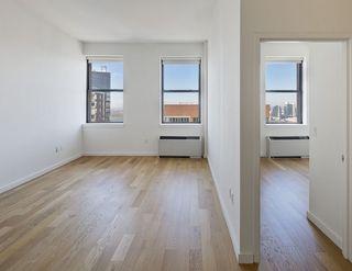 1 West Street interiors