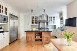 823 Park Avenue interiors