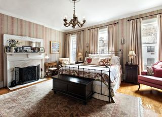 330 West 89th Street interiors