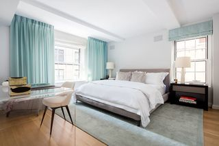 12 East 88th Street interiors