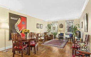 720 Fort Washington Avenue interiors